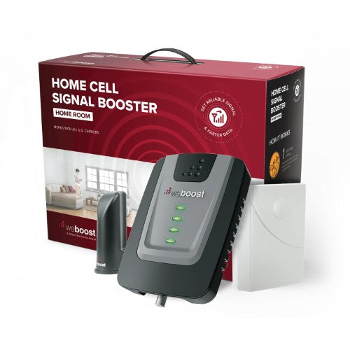 HOME ROOM CELL PHONE SIGNAL BOOSTER KIT