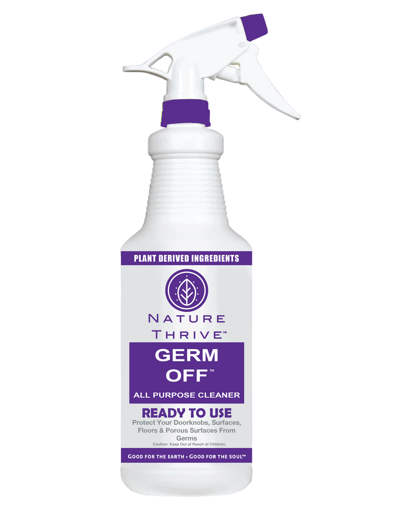 GERM OFF ALL PURPOSE CLEANER