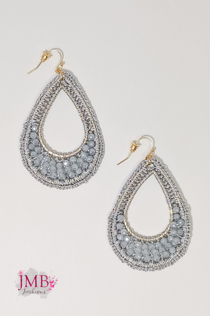 Alvena Earrings