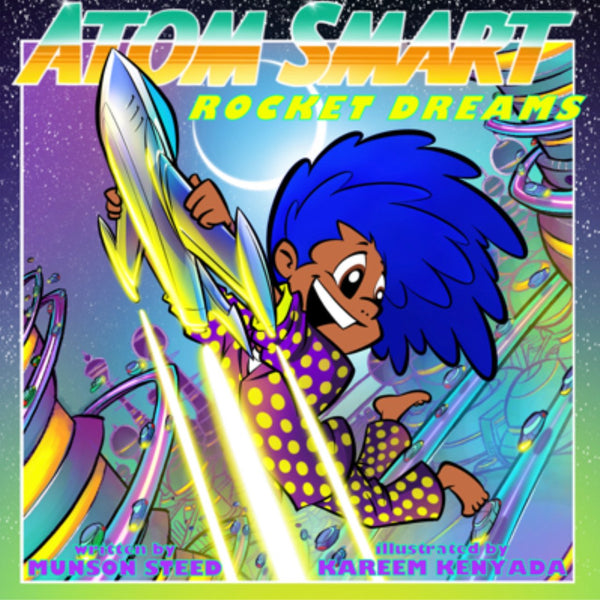 Atom Smart - Rocket Dreams