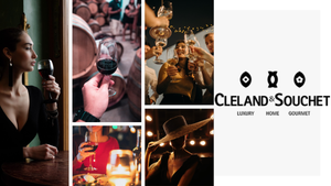Cleland & Souchet partners up with Winebox Inc. to deliver handpicked wine to your home every month!
