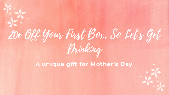 FYI, Winebox Inc. Delivery Is Offering €20 Off Your First Box, So Let's Get Drinking