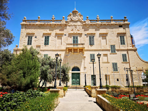 spinola palace st julians