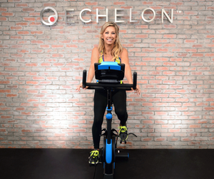 Echelon™ and Denise Austin Team Up to Inspire a Healthy and Fit Lifestyle at Any Age