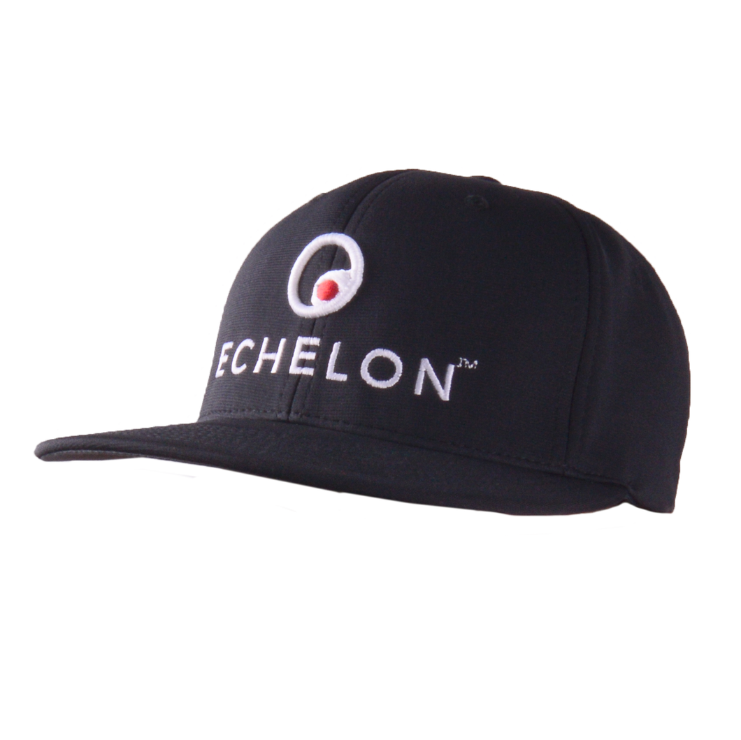 Echelon Hat - Fitted