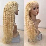 613 Full Lace Deep Curly Wig