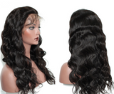 Body Wave Lace-Front Wig