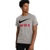 Nike Men's Just Do It Swoosh Graphic Tee