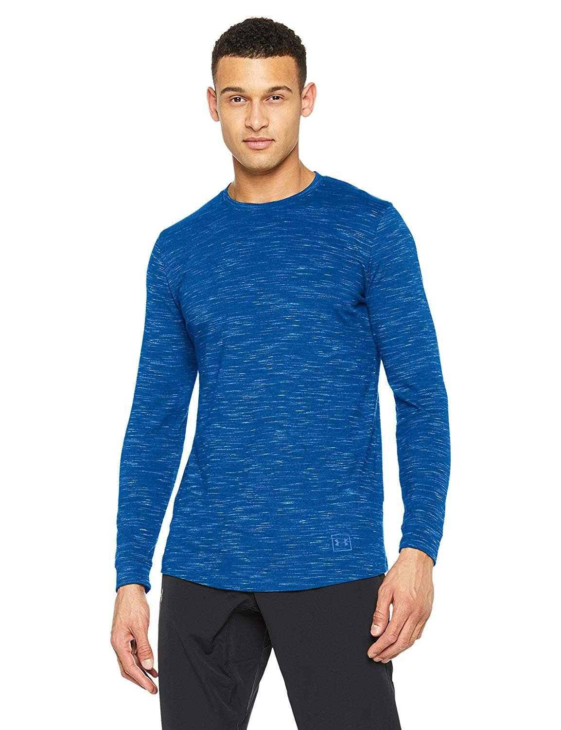 Under Armour Men's Sportstyle Long Sleeve T-Shirt