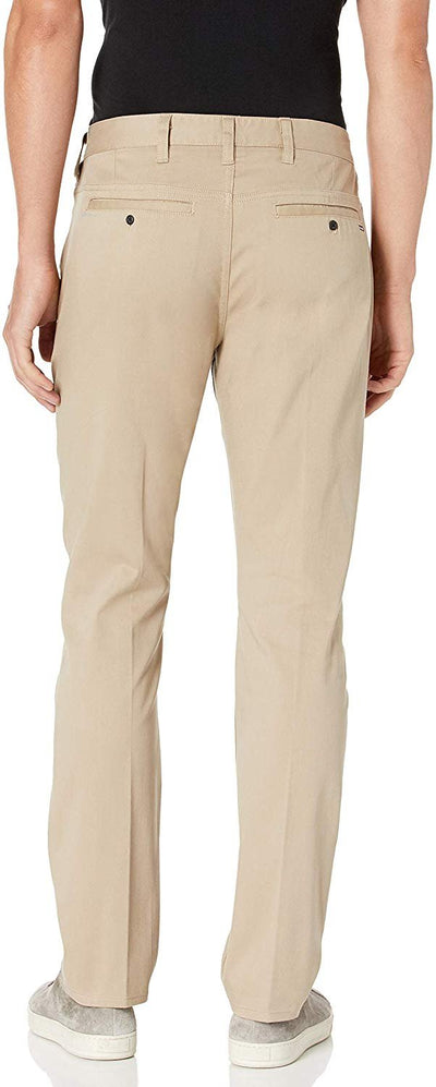 Hurley Men's Nike Dri-fit Stretch Chino Pant