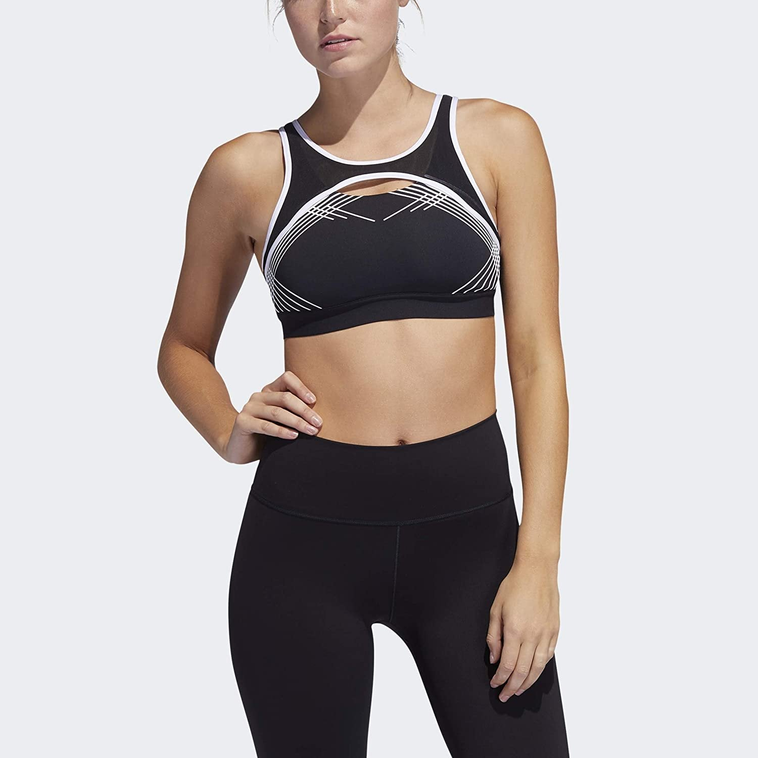 adidas Women's Don't Rest Torch Bra