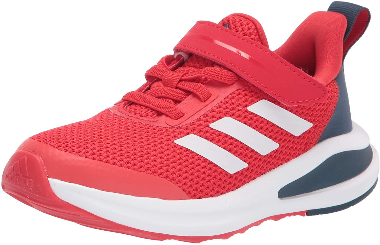 adidas Unisex-Child Fortarun Elastic Cross Trainer