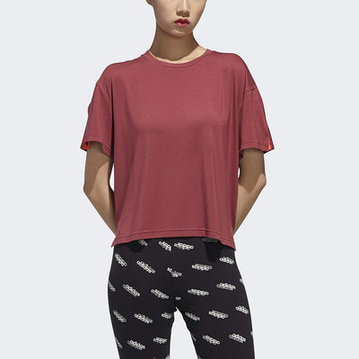 adidas x Zoe Saldana Collection Women's Tee Women's