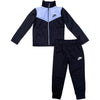 Nike Kids Boy's Color-Block Jacket and Pants Two-Piece Track Set (Little Kids)