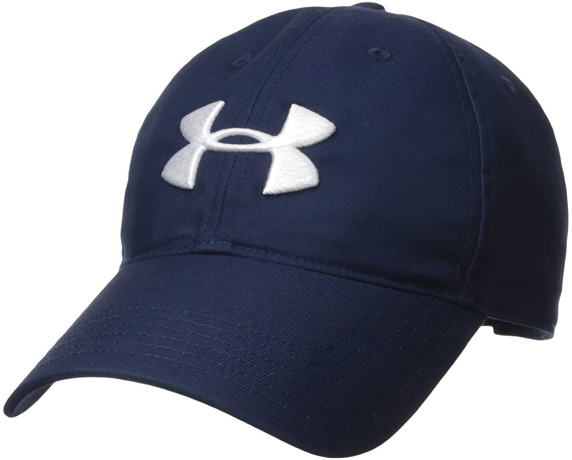 Under Armour Men's Golf Chino 2.0 Cap