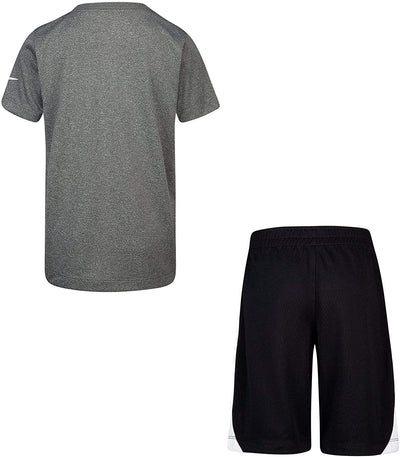 Nike Boys' 2-Piece Shorts Set Outfit