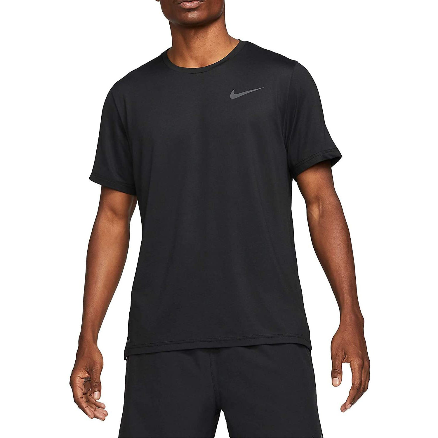Nike Pro Dri-FIT Men's Short-Sleeve Top Cz1181-011