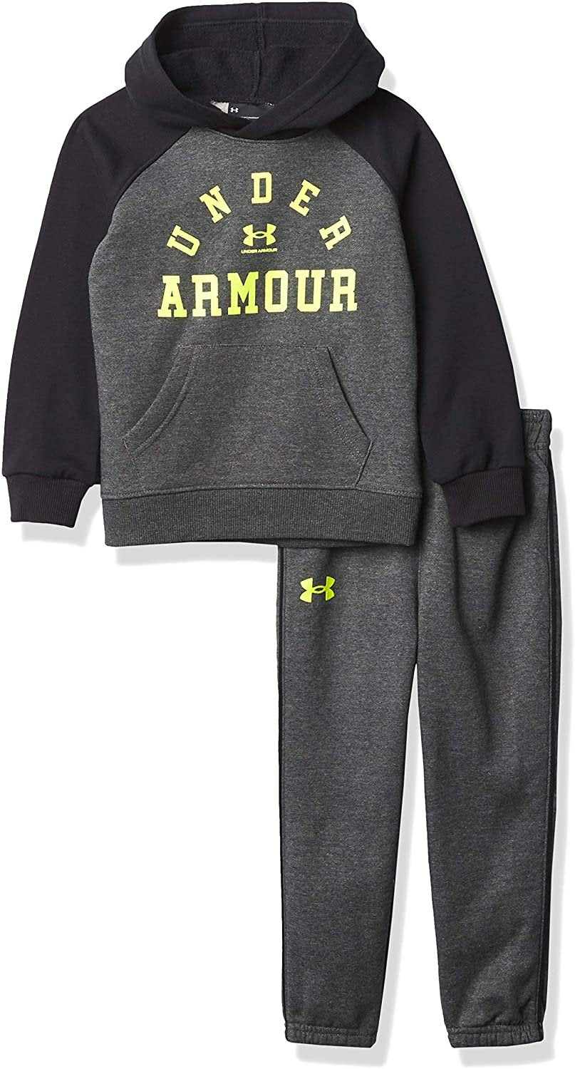 Under Armour boys Ua Raglan P.e. Set