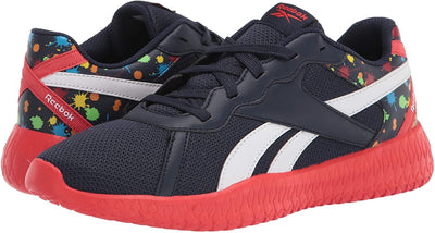 Reebok Unisex-Child Flexagon Energy 2.0 Cross Trainer