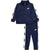Nike Kids Boy's Logo Taping Jacket and Pants Two-Piece Track Set (Little Kids)