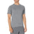 Hurley Men's Nike Dri-fit Short Sleeve Sun Protection +50 UPF Rashguard