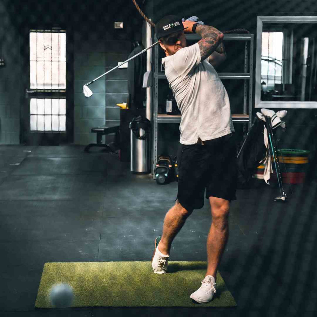 Beginner Bundle - GOLFWOD