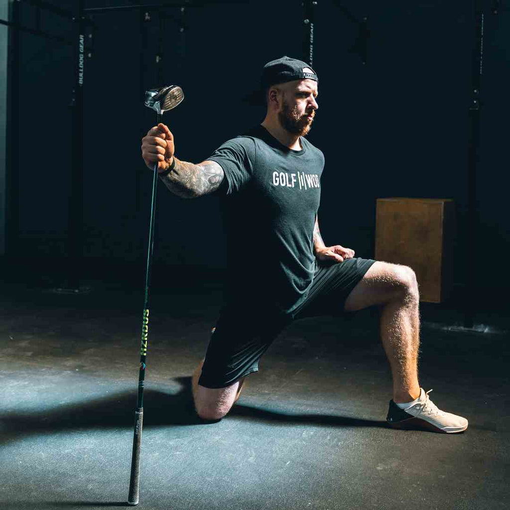 9 Minute Mobility - GOLFWOD