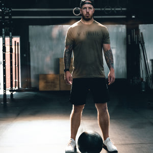 Nutrition Coaching - GOLFWOD