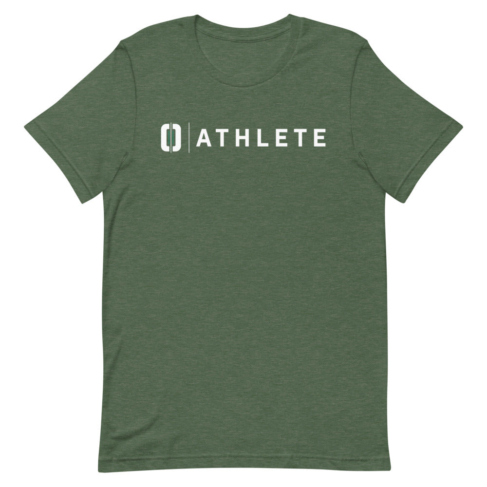 The Athlete Tee - GOLFWOD
