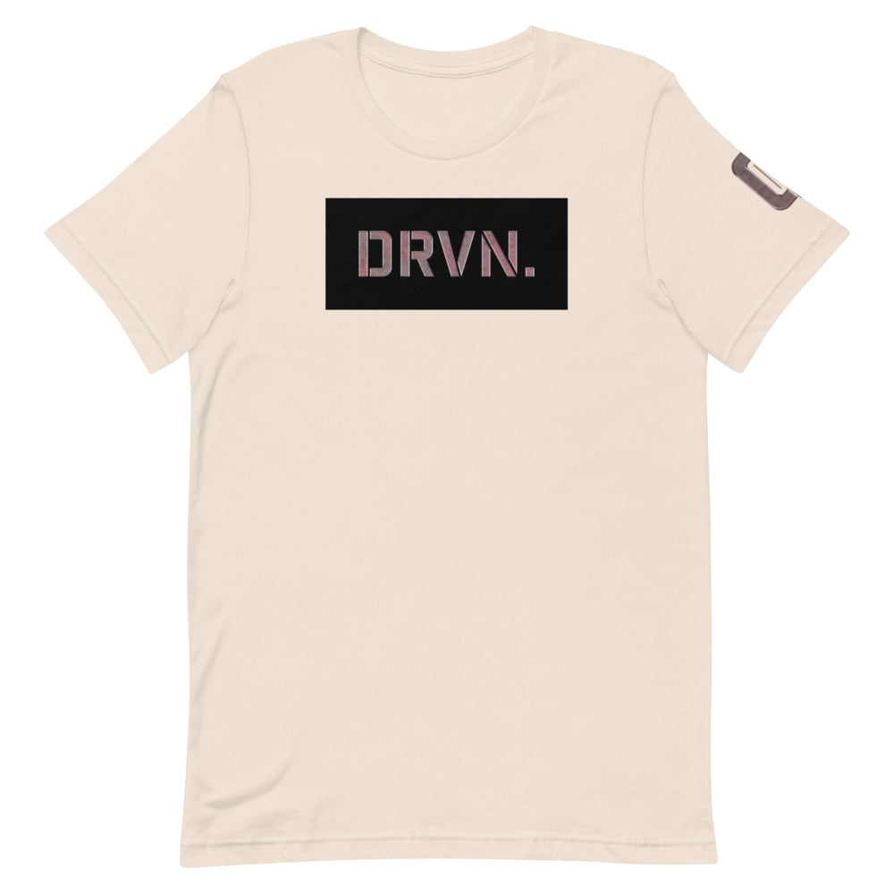 DRVN. Patch Tee - GOLFWOD