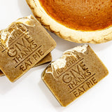 Pumpkin Pie Soap - Envi, LLC.
