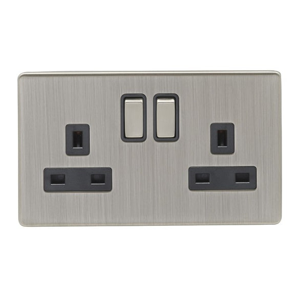 Prestige Electrical Switches & Sockets