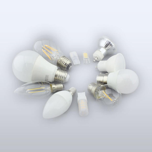 Lamps (Bulbs)
