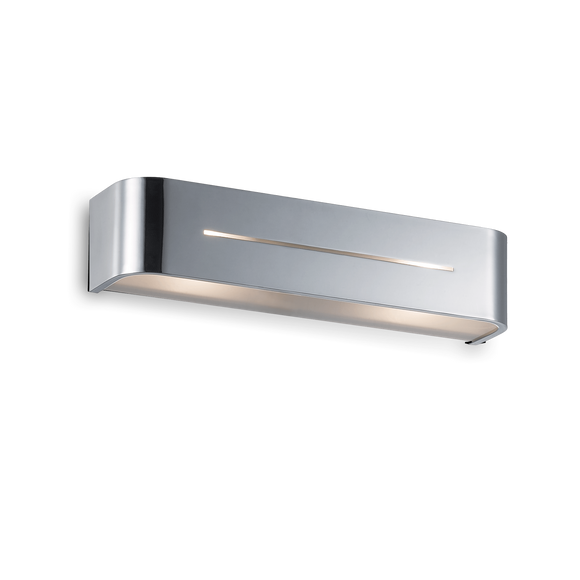Ideal Lux 051932 POSTA AP2 CROMO