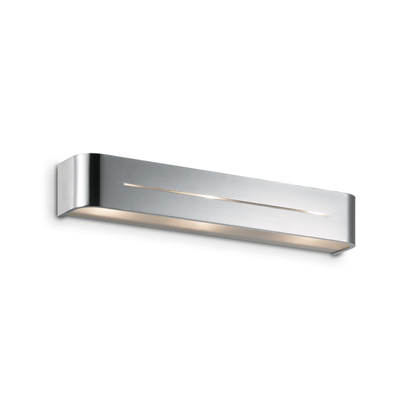Ideal Lux 051949 POSTA AP3 CROMO