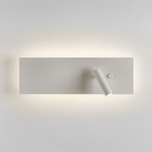 ASTRO Edge Reader LED Single Switch 1352008 (7959)