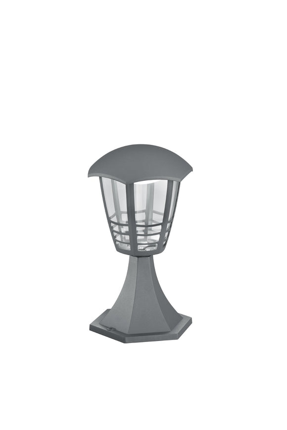 ALMA OUTDOOR SHORT POST LED 6W