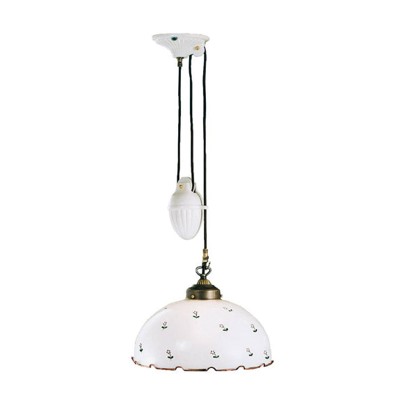 Kolarz 731.33.72 NONNA Pendant Light