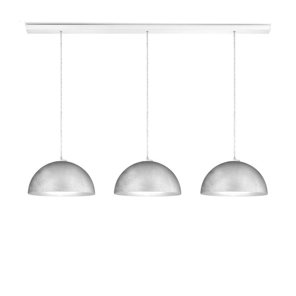 Kolarz A1339.33.WmAg/33 CULT Pendant Light