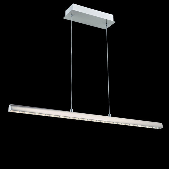 LED Pendant Bar **CLEARANCE** 1 x 16W Integrated LED