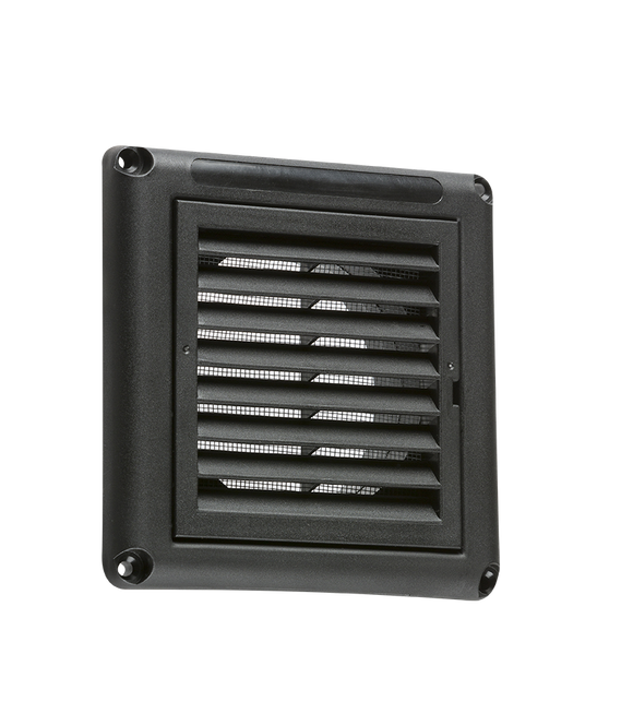 """EX001T 4/"""" 100MM EXTRACTOR FAN WITH OVERRUN TIMER"""