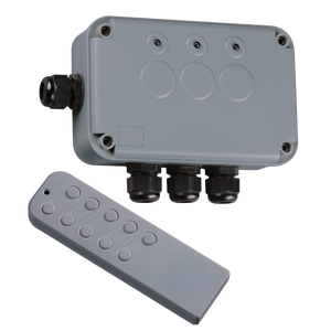 ML Accessories-IP663G IP66 3G Remote Switch Box