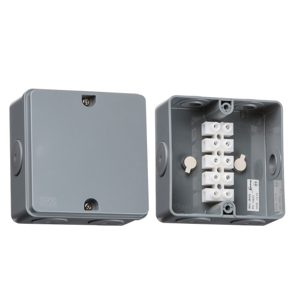 ML Accessories-JB005 IP66  30A Junction Box
