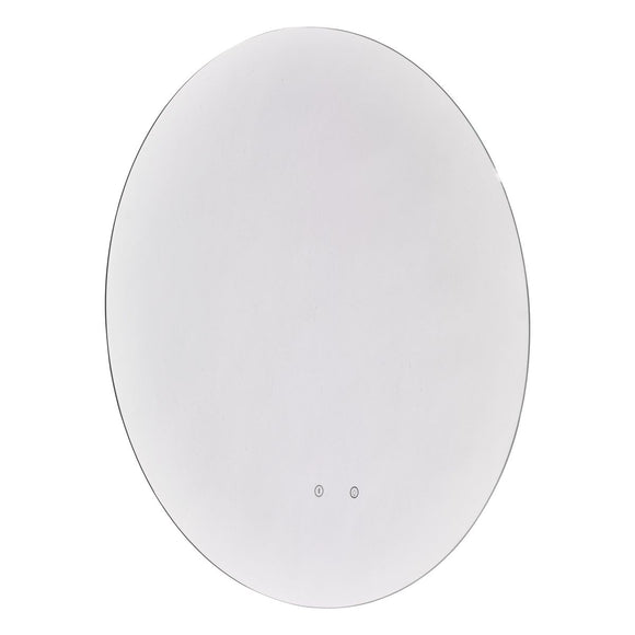 Jiro Bathroom Mirror LED IP44 C/W Speaker