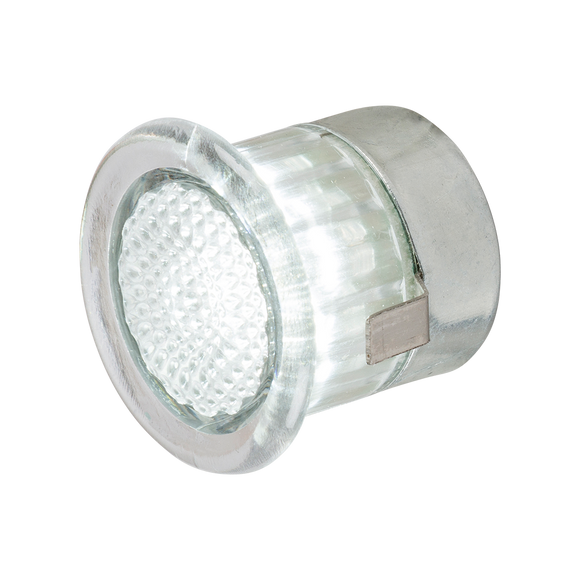 ML Accessories-KIT3W IP44 Clear LED Kit 4 x 0.5W White LEDs