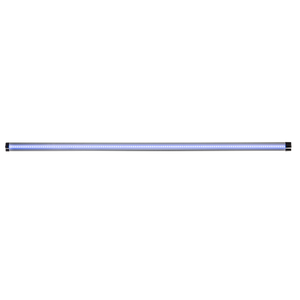 ML Accessories-LED11WB 24V 11W LED Linkable Flat Striplight Blue (1010mm)