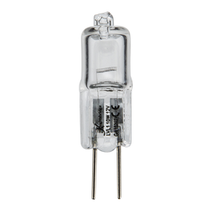 ML Accessories-LVL1 12V G4 10W Low Voltage Halogen Capsule Lamp Warm White 3000K