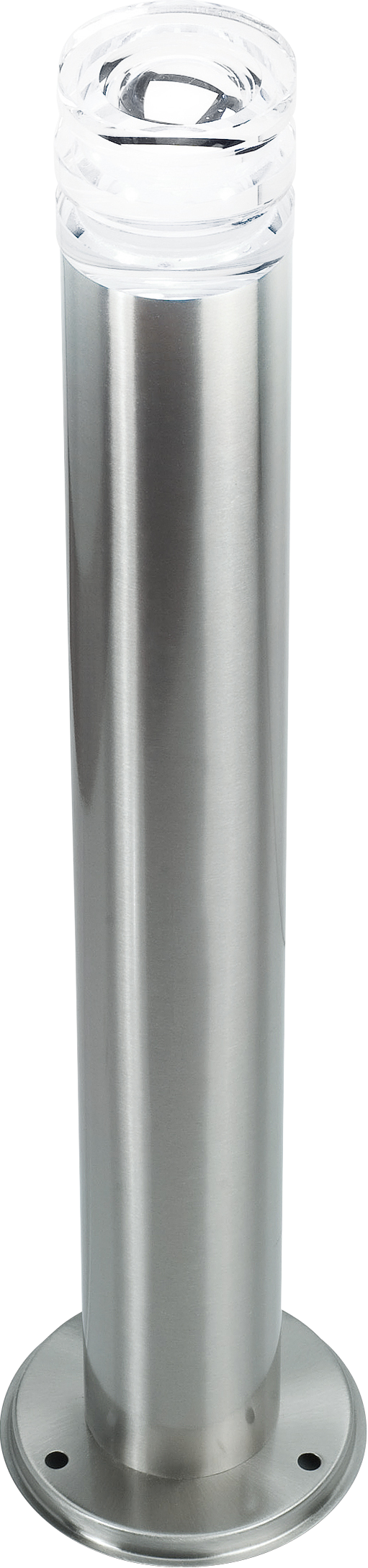 ML Accessories-NH1064W IP44 16 x White LED 500mm Bollard Stainless Steel