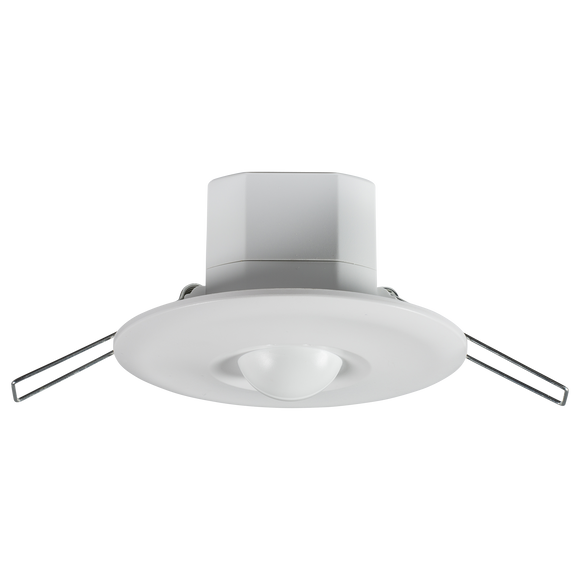 ML Accessories-OS0010 IP20 5.8GHz Microwave Sensor - Recess Mounting