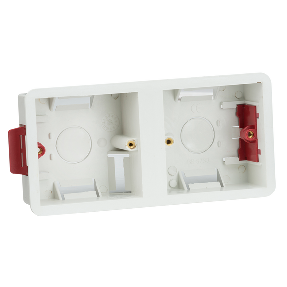 ML Accessories-SN8380D 35mm Dual Dry Lining Box